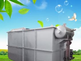 工业污水5吨一体化处理雷竞技raybet