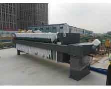 线路板压泥机/工业压滤机
