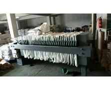 工业压泥机/工业压滤机
