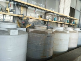 电镀废水达标排放水雷竞技raybet