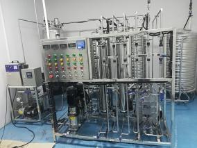 医疗器械纯化水